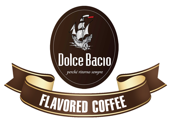 Dolce Bacio Flavored Coffee